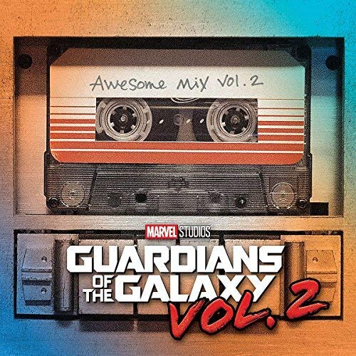 Guardians of the Galaxy Vol. 2: Awesome Mix Vol. 2 [Vinyl LP]