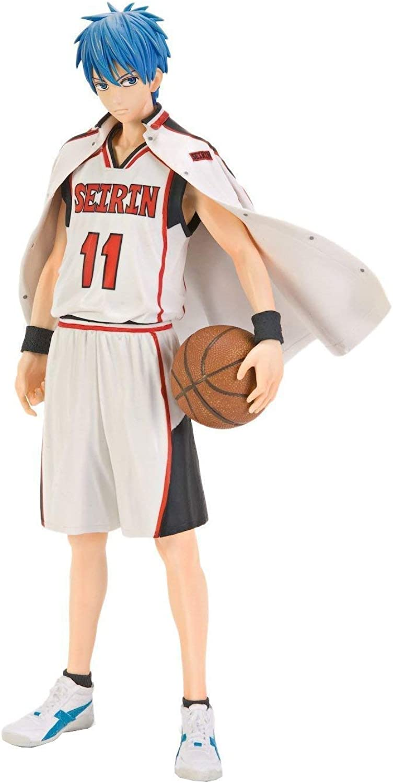 Kuroko's Basketball Tetsuya Kuroko Master Stars Piece PVC Figure