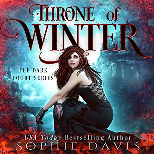 Throne of Winter Audiobook By Sophie Davis cover art