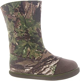 Baby Deer Camo Boot Boys' Toddler Boot