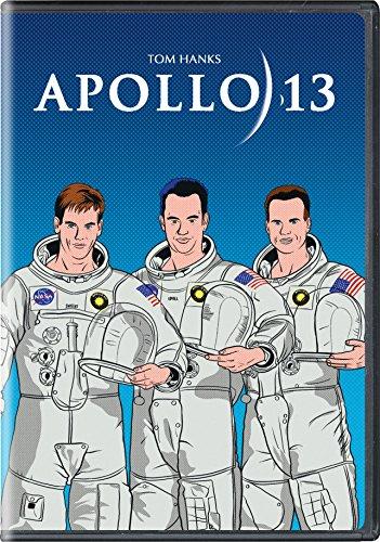 Apollo 13 [Edizione: Stati Uniti] [Italia] [DVD]