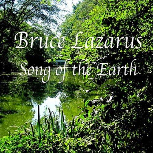 Bruce Lazarus