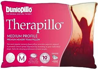 Dunlopillo Therapillo Premium Medium Profile Pillow