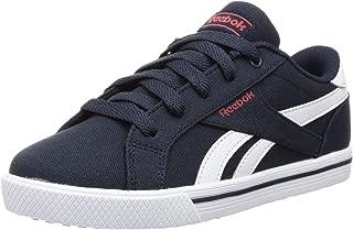 Reebok Boy's Royal Comp 2l Leather Sneakers