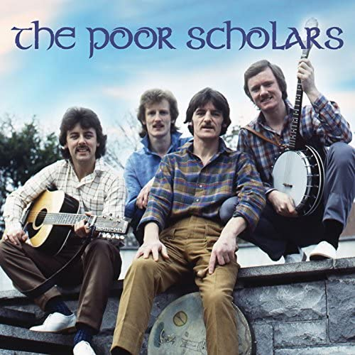 The Poor Scholars