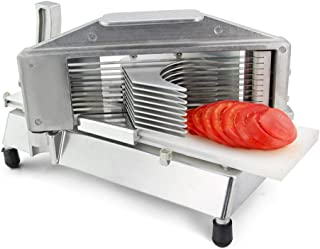 Best stainless steel tomato slicer Reviews