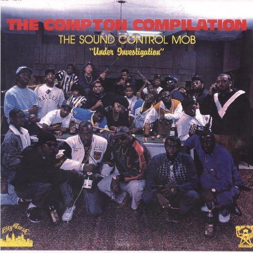 The Sound Control Mob