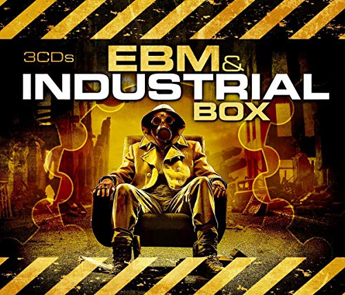 EBM & Industrial Box