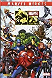 Marvel 75 Años. La Era Moderna