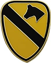 U.S. Army 1st Cavalry Division 7/8
