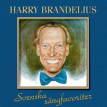 Svenska Sangfavoriter