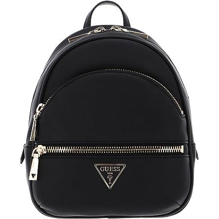Guess Borsa zaino Manhattan backpack ecopelle colore nero donna B22GU164 BG699432