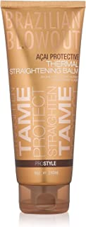 Thermal Straightening Balm 8 ounce