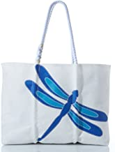 product image for Sea Bags Dragonfly Tote Large