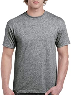 Gildan Men's Classic Fit Hammer Tee Shirt