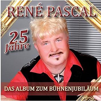 25 Jahre René Pascal