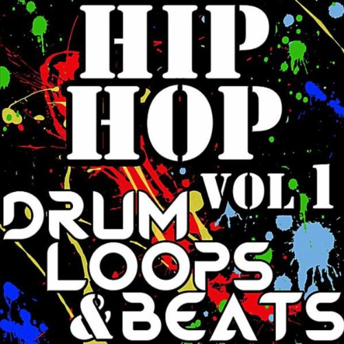Soft Hip Hop Box Drum Loop 4 Bar