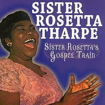 Sister Rosetta Tharpe Gospel Train