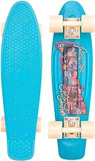 Penny Skateboard ペニー GRAPHICS Complete 22インチ POSTCARD SERIES