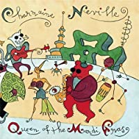 Queen of the Mardi Gras by Charmaine Band Neville