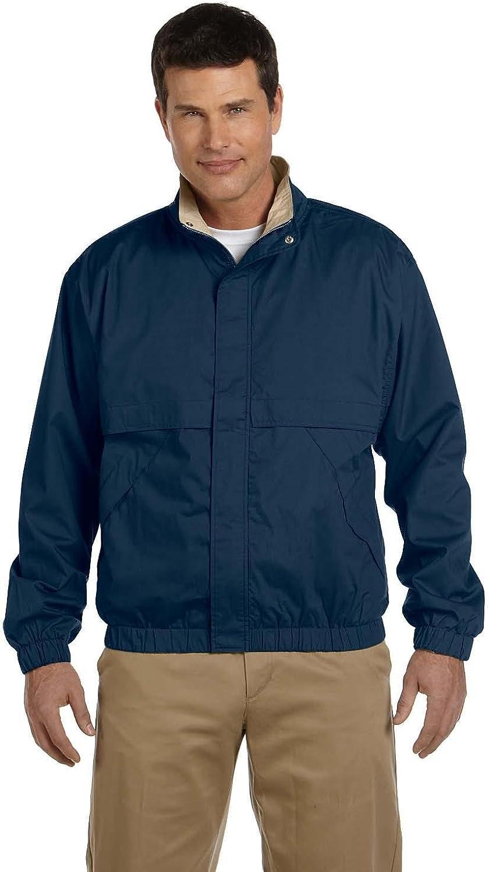 Devon & Jones D850 Clubhouse Jacket