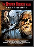 Hammer Horror Series 8-Film Collection (4 Dvd) [Edizione: Stati Uniti] [USA]