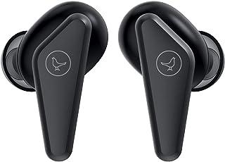 Libratone 完全ワイヤレス イヤホン TRACK Air 高音質 北欧デザイン 超軽量 抜群なフィット感 aptX対応 IPX4防水規格 Bluetooth 5.0 デュアルマイク搭載 高品質通話 最大32時間再生 ワイヤレス充電対応 ...