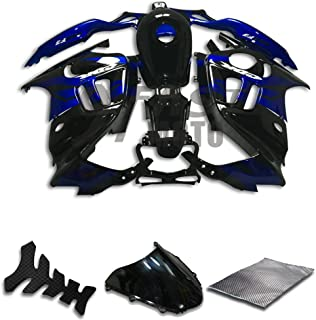 9FastMoto Fairings for honda 1997 1998 CBR600F3 CBR600F 97 98 CBR 600 F3 Motorcycle Fairing Kit ABS Injection Set Sportbik...