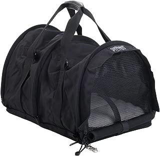 Sturdibag Large Pet Carrier Color: Black