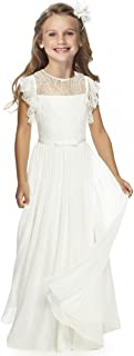 Fancy Girls Holy Communion Dresses 1-12 Year Old