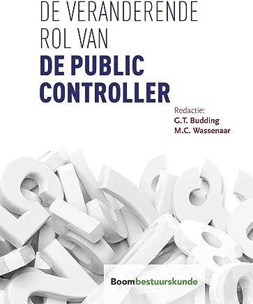 De veranderende rol van de public controller