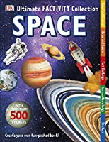 Space Ultimate Factivity Collection: Create your own Fun-packed Book! (Dk Ultimate Factivity Collectn)