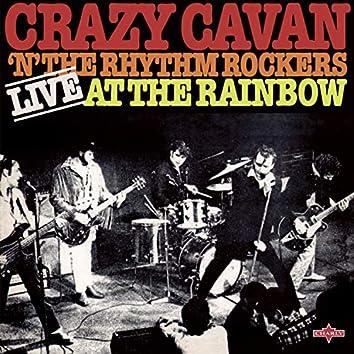 Live at the Rainbow - gapless