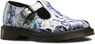 Dr. Martens Women's Polley Mary Jane Flat