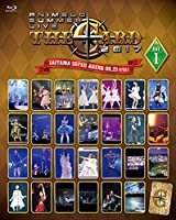 Animelo Summer Live 2017-THE CARD-8.25 (メーカー特典なし) [Blu-ray]