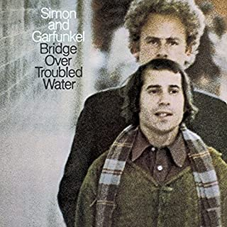 Bridge Over Troubled Water 180G