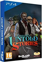 Lovecraft's Untold Stories - Collector's Edition