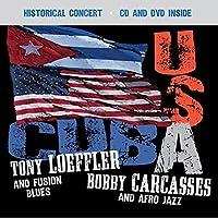 Cuba / Usa Historical Concert