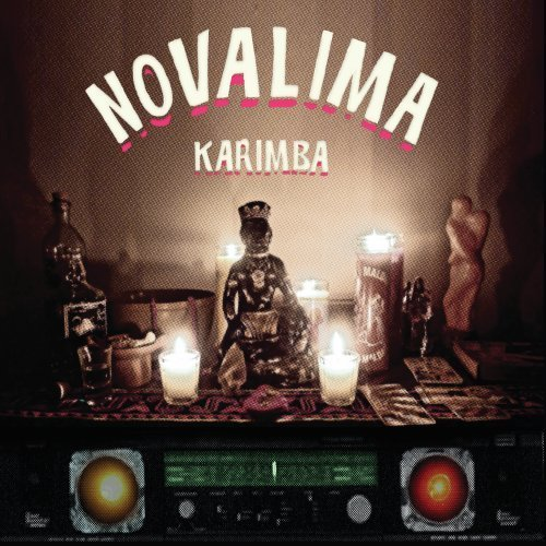 Karimba by unknown (2012-01-31)