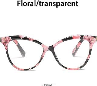 c2248a1a27 HEIFEN Gafas Retro Marco de la Caja para los Hombres y Las Mujeres Marea  Marco del