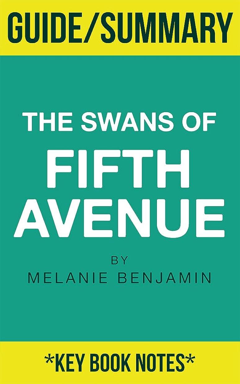ほうき賛美歌広いThe Swans of Fifth Avenue (English Edition)