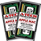A-Tech 8GB Kit (2x4GB) DDR3 1600...