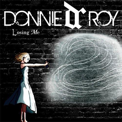 Donnie Roy