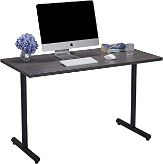 Sunon Modern Computer Desk Home Office Workstation...