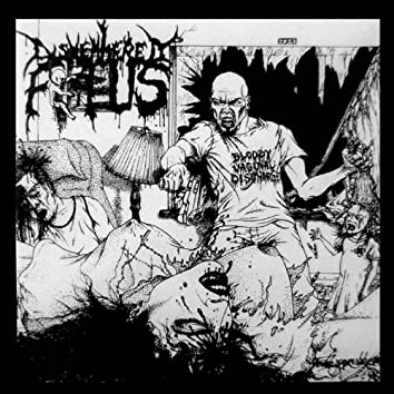 Generation of Hate / Mutilated God