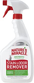 Natures Miracle Removedor Manchas/Olores, 946 ml