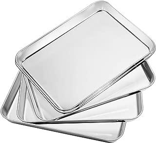 Best aluminum cookie pans Reviews
