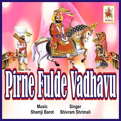 Shivram Shrimali