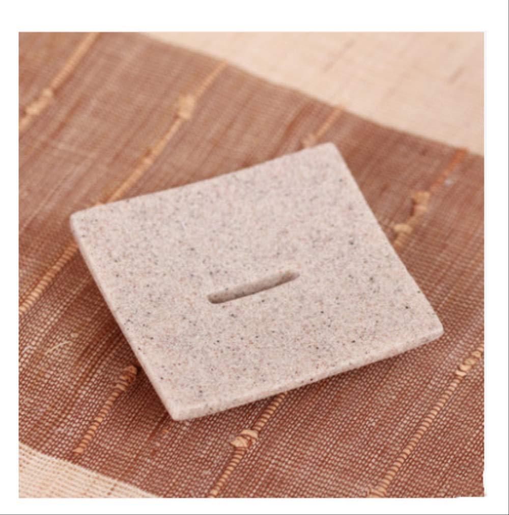 MOEDR Caja De Jabón Desagüe Baño Baño Hogar: Amazon.es: Hogar