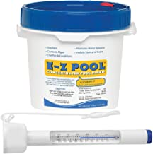 pool solutions chemicals